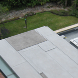 Roof cladding - Isle of Wight